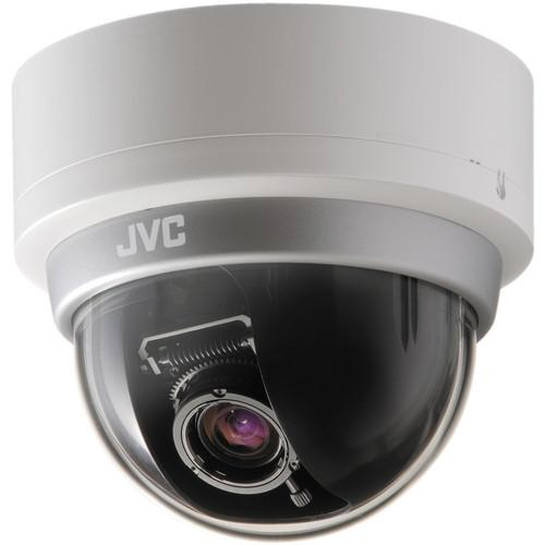 JVC Super Lolux Full HD Network Indoor Dome Camera VN-H237U