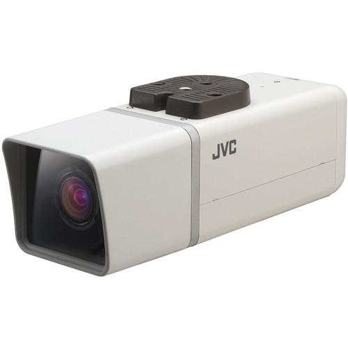 JVC Super Lolux Full HD Network Security Camera w/ VN-H137U