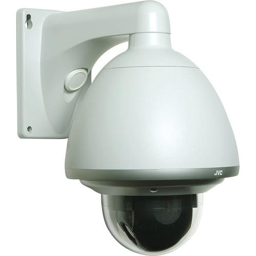 JVC VN-V686WPBU Outdoor PTZ Network Dome Camera (36x)
