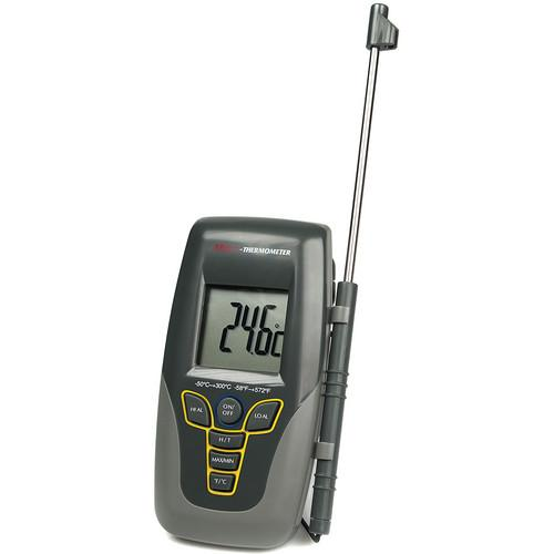 Kaiser  Digital Thermometer with Probe 204092