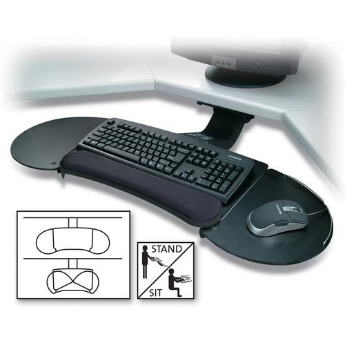 Kensington Fully Adjustable and Articulating Keyboard K60044US