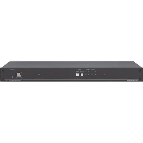 Kramer  1:4 DVI Distribution Amplifier VM-4HDCPXL