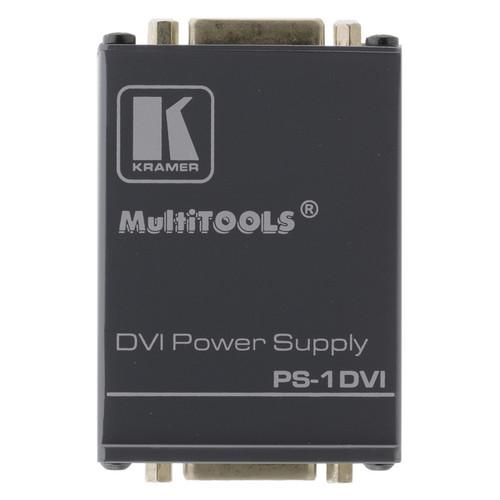 Kramer MultiTOOLS PS-1DVI DVI Power Supply PS-1DVI