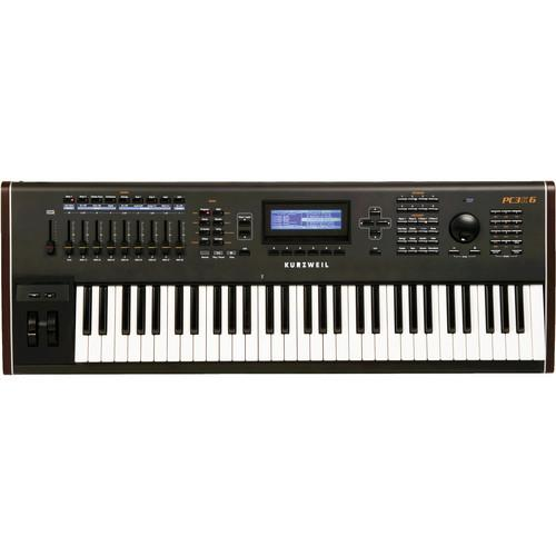 Kurzweil  PC3K6 - Performance Controller PC3K6