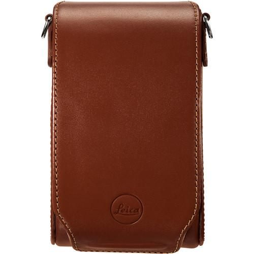 Leica  18751 Leather Case (Brown) 18751