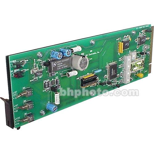 Link Electronics 11651027 D to A Converter - SDI to 1165/1027