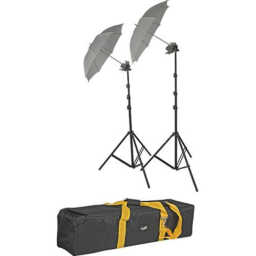 Lowel  Tota-light Two-Light Kit with Case