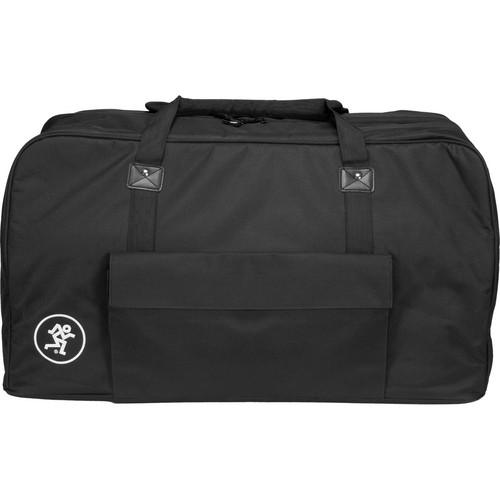 Mackie Black Canvas Bag For TH-12A Speaker THUMP12 BAG