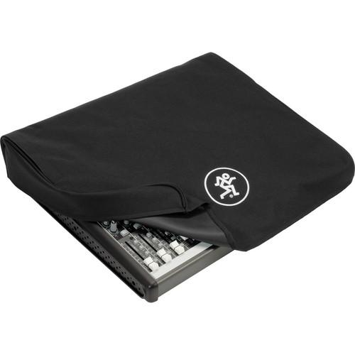 Mackie Dust Cover for ProFX8 & ProFX8v2 Mixers PROFX8 COVER