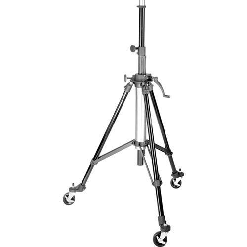 Majestic 852-27 Tripod with Brace and Extension 852-27