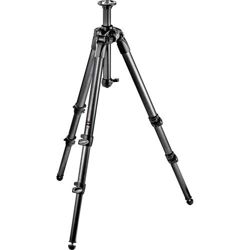 Manfrotto  057 Carbon Fiber Tripod MT057C3