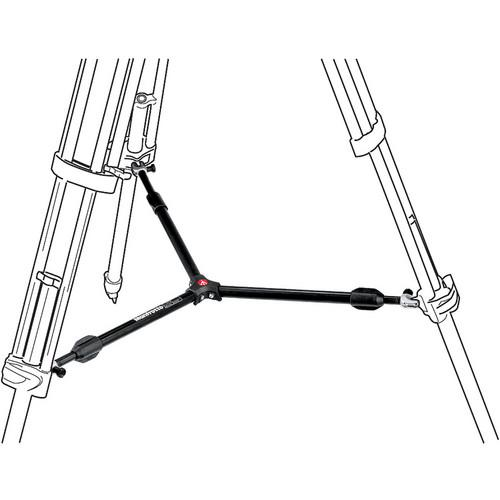 Manfrotto  Mid-Level Spreader 537SPRB