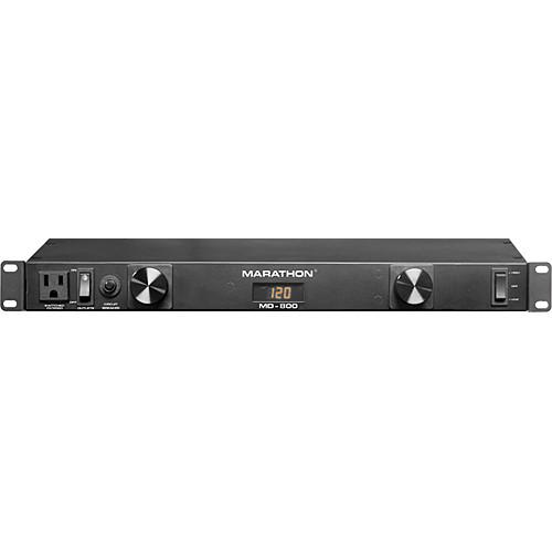 Marathon  MD-800 Power Conditioner MA-MD800