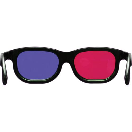 Marshall Electronics GL-ARC Anaglyph Red/Cyan Glasses GL-ARC