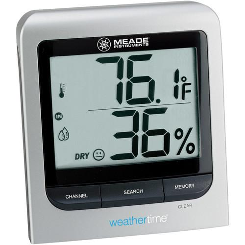 Meade  Personal Weather Station TM005X-M