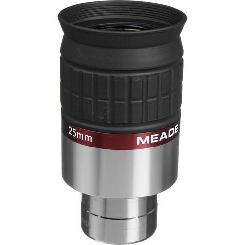 Meade Series 5000 HD-60 25mm Eyepiece (1.25