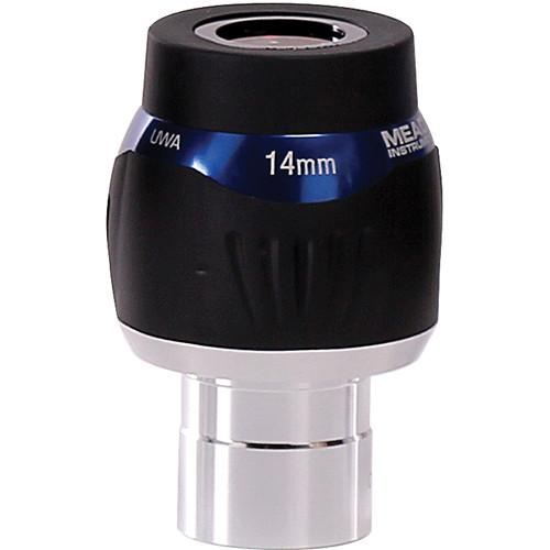 Meade Series 5000 Ultra Wide Angle 14mm Eyepiece 07742