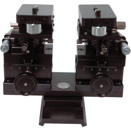 Miracube  CMT1000 Stereoscopic 3D Rig CMT-1000