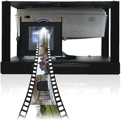 Miracube WD-047F Stereoscopic 3D Projection System WD-047F