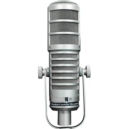 MXL BCC-1 Live Broadcast Condenser Microphone BCC-1