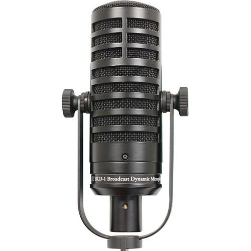 MXL BCD-1 Live Broadcast Dynamic Microphone BCD-1