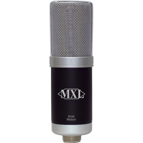 MXL  R150 Ribbon Microphone R150
