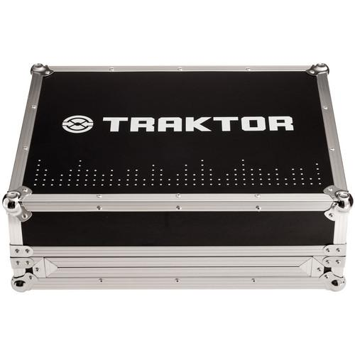 Native Instruments TRAKTOR KONTROL S4 Flight Case (Black) 20901