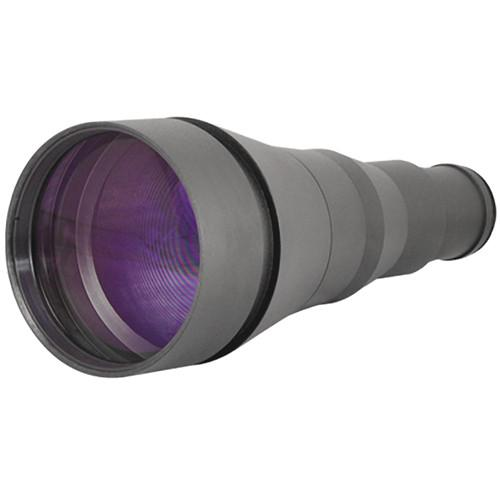 Night Optics 6x Night Vision Objective Lens NO-NA-6X