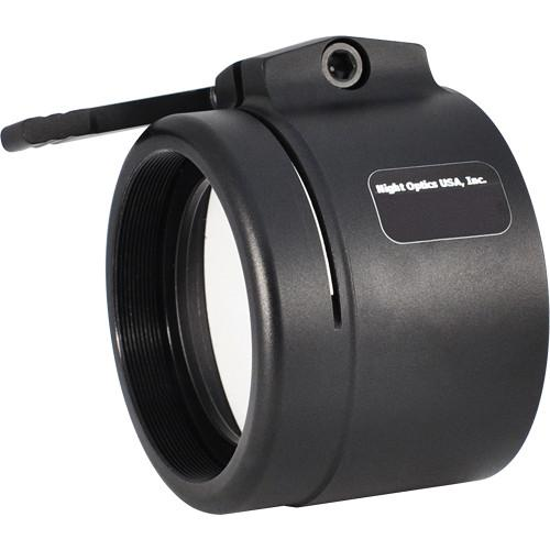 Night Optics D-930 to 40mm Leupold Scope Adapter NO-NA-930-40LE