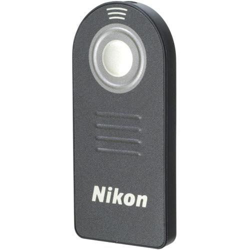 Nikon ML-L3 Wireless Remote Control (Infrared) 4730