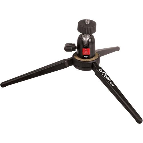 Oben  TT-100 Table Top Tripod TT-100