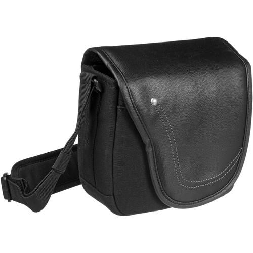 Olympus  Mini-Messenger Bag (Black) 260342