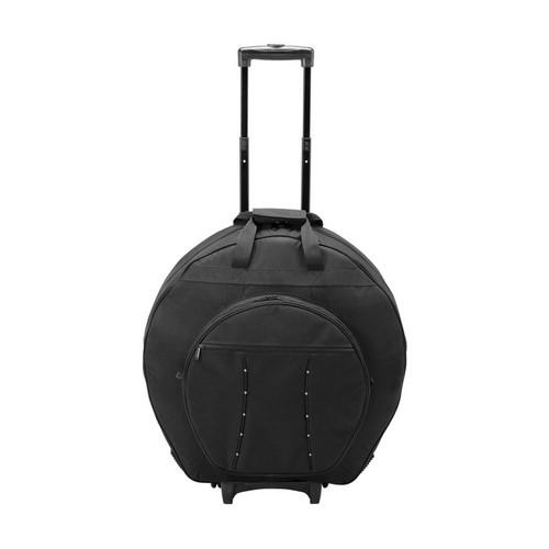 On-Stage  Deluxe Cymbal Trolley Bag CBT4200D