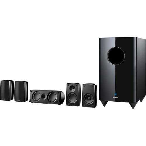 Onkyo SKS-HT690 5.1 Surround Sound Home Theater System SKS-HT690