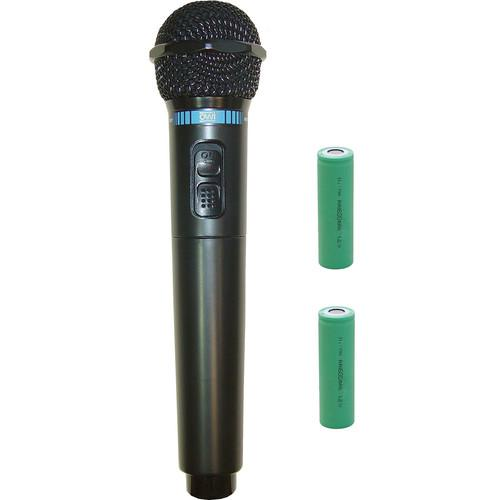 OWI Inc. Infrared Handheld Microphone for OWI CRS-HHMIC2
