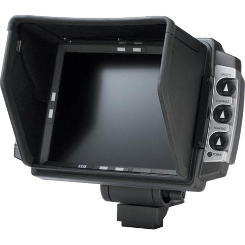 Panasonic LCD Color Viewfinder (8