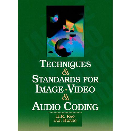 Pearson Education Book: Techniques and Standards 9780133099072