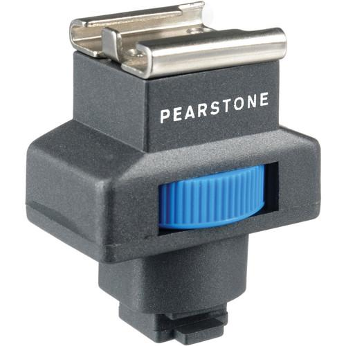 Pearstone CSA-II Universal Shoe Adapter for Canon CSA-II