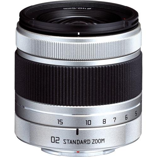 Pentax 5-15mm f/2.8-4.5 Zoom Lens for Q Mount Cameras 22077