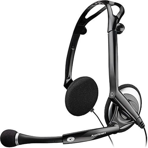 User Manual Plantronics Audio 400 Dsp Usb Computer Headset 76921 11 Pdf Manuals Com