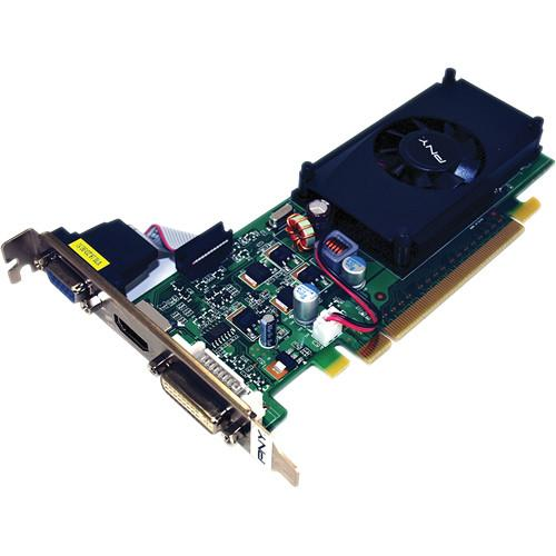 PNY Technologies GeForce 210 1024MB PCI Express VCGG2101D3XPB