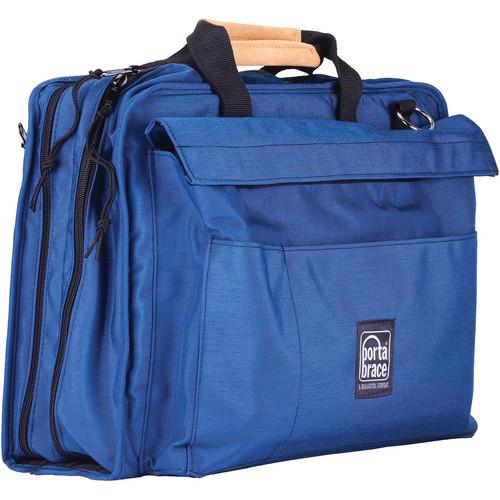 Porta Brace DC-3V Director's Case (Signature Blue) DC-3V