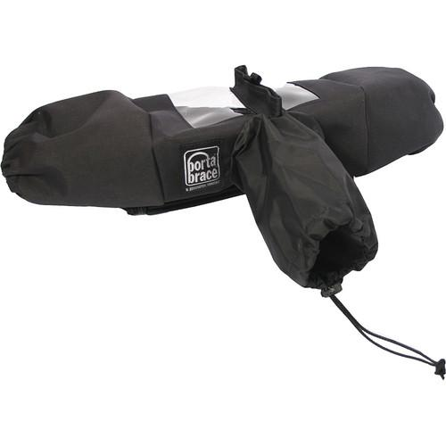 Porta Brace  DSLR Rain Slicker (Black) RS-DSLR1B