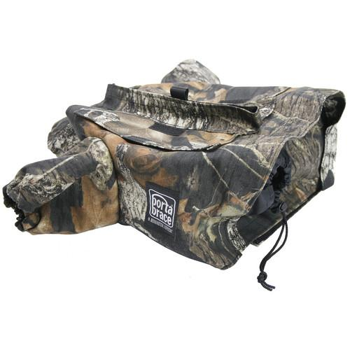 Porta Brace DSLR Rain Slicker (Mossy Oak) RS-DSLR1/MO