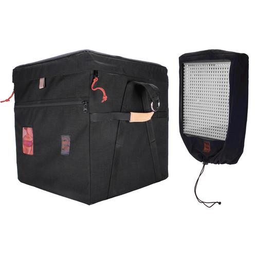 Porta Brace LPB-LED4 Carrying Case for 4 Litepanels 1X1 LPB-LED4