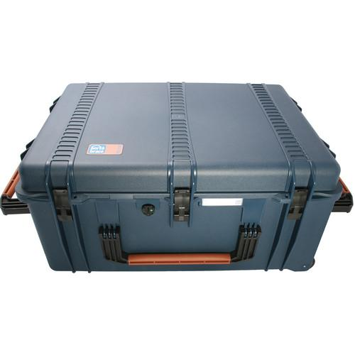 Porta Brace PB-2780F Hard Case with Foam Interior PB-2780F
