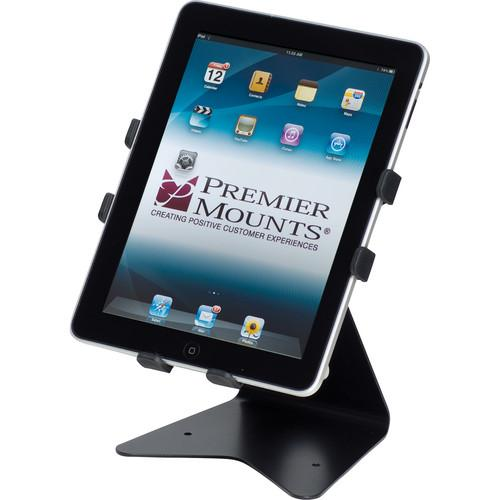 Premier Mounts IPM-300 Adjustable Mobile Stand for iPad IPM-300