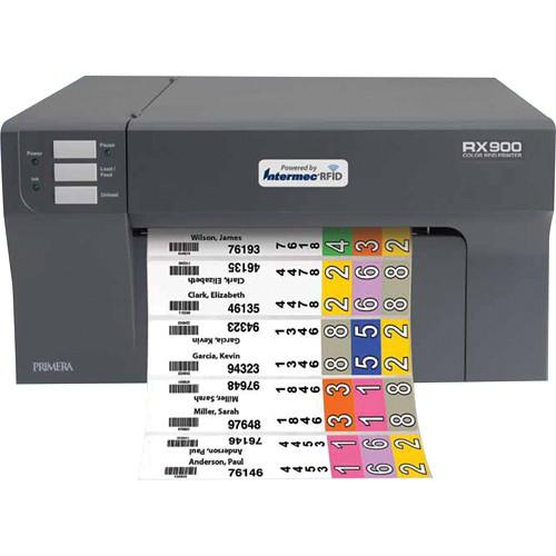 Primera  RX900 Color RFID Label Printer 74421