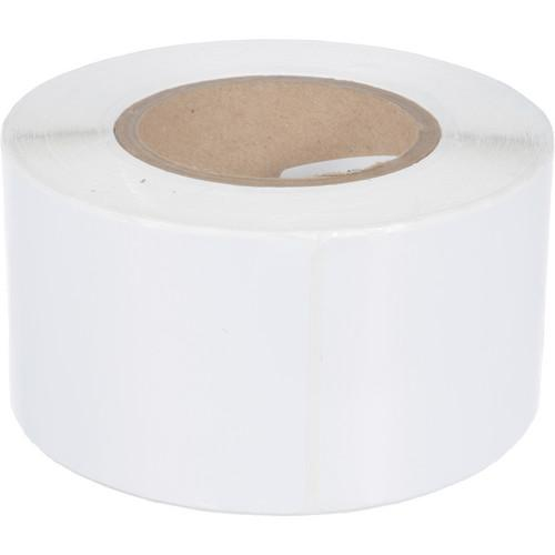 Primera  White TuffCoat High-Gloss Labels 074888