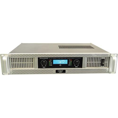 Pyle Pro PEXA5000 Rackmount Stereo Power Amplifier PEXA5000